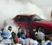 Jean-Philipe Riverin / Mustang GT