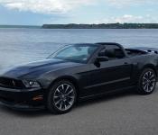 Gaétan Grenier / Mustang GT/CS 2012