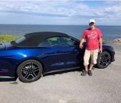 Marc Trottier / Mustang 2020