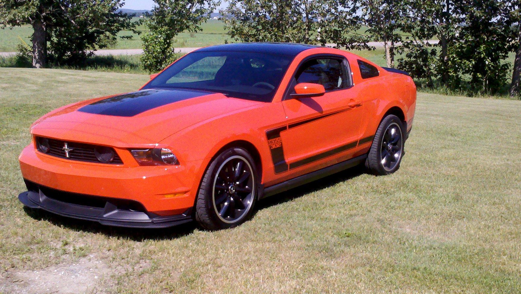 Salon Auto Sport 2011 Club Mustang Qu 233 Bec