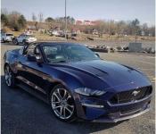 Martin Ouellet / Mustang GT 2019