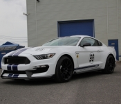 Patrick Guay / Mustang Shelby GT350 2016