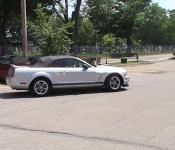 Mustang 2005 / Pierre-Georges Pomerleau