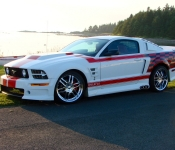 Mustang GT 2006 / Robin Larouche