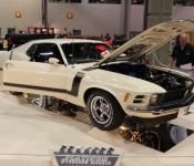 Mustang Boss 302 1970 / Sylvain Poirier