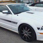 Mustang GT CS 2008