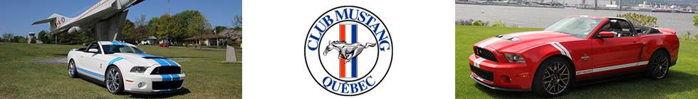 Club Mustang Québec