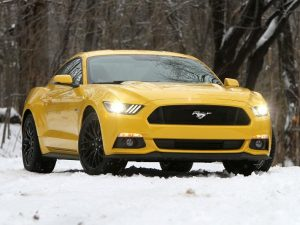 Ford Mustang GT 2015 - AJ (14)