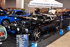Mustang GT/CS 2007