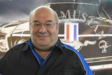 Michel Bourbeau
