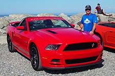 Mustang GT/CS 2014