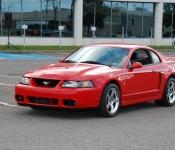 Denis Roberge / Mustang SVT Cobra 2004