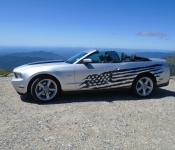 Danielle Paré / Mustang GT 5.0 2012