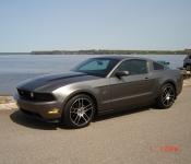 Richard Martel / Mustang GT 2010