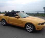 Michel Tremblay / Mustang GT 2012