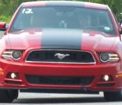 Yves Lamothe / Mustang GT 2013