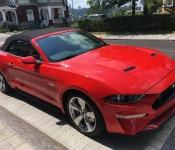 François Lemieux / Mustang GT 2019