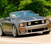 Christian Roy / Mustang GT 2005