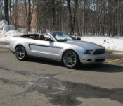 Ken Webber / Mustang 2012