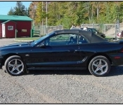 Mustang GT 1994 / Jean-Guy Drouin