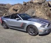 Réal Ouellet / Mustang GT 2014