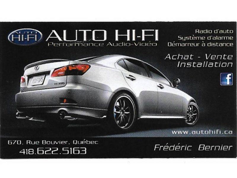 AUTO-HIFI