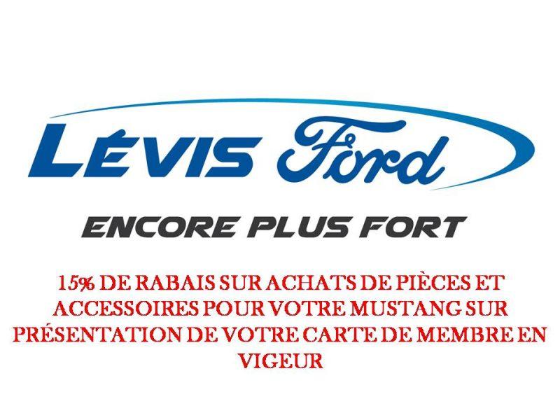 LÉVIS-FORD