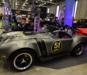 Salon auto sport 2018